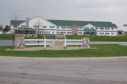 Heritage Farms Assisted Living